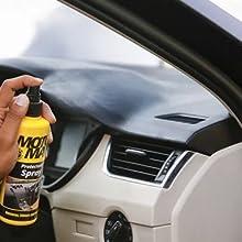 Motomax Protectant Spray