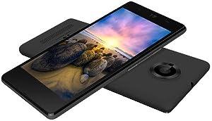 YU YUNIQUE YU4711 Smartphone (Black) 7
