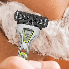 smoother shaving