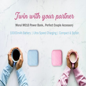 Twin with your Partner