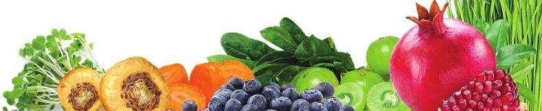 Superfoods, Greens & Herbs