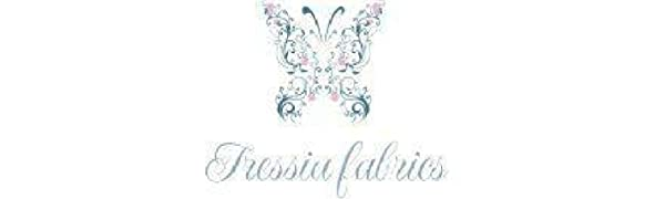 Fressia Fabrics