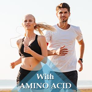 Amino Acids supplement Kayos