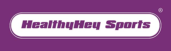 HEALTHYHEY SPORTS LOGO