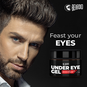 Beardo Under Eye Gel
