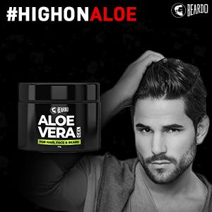 Aloe Vera Gel for Men
