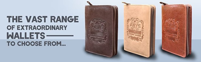 Apis mens wallet compartments leather with high quality