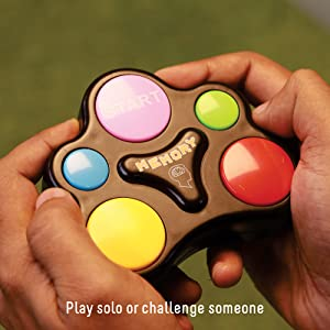 play solo