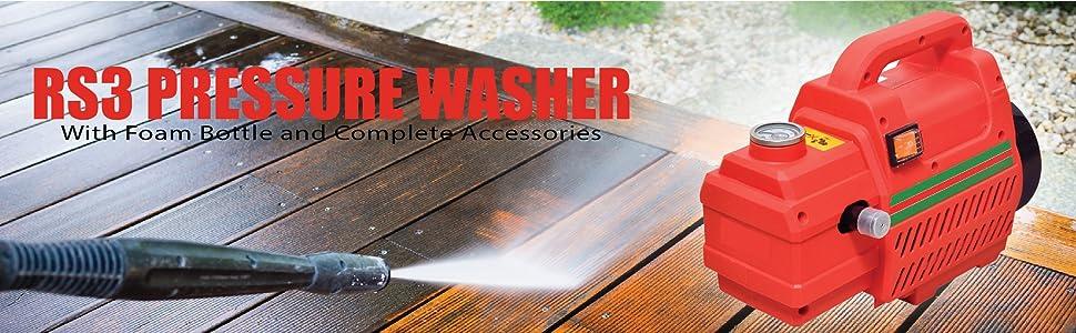 jpt pressure washer