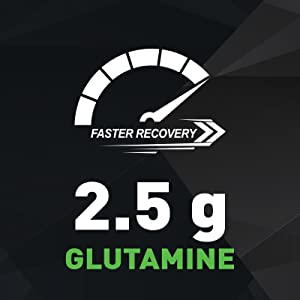 bcaa intra work out glutamine fast recovery amino muscleblaze bcaas