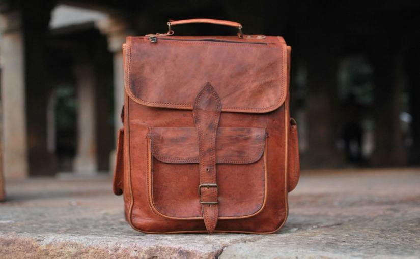 men women shoulder backpack travel