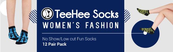 women socks, socks pack, no show socks, low cut socks, fun socks, fashion socks