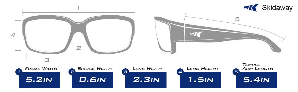 Skidaway Specs