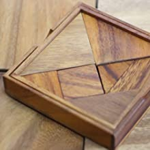 Wooden Tones and Textures