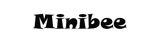 minibee logo