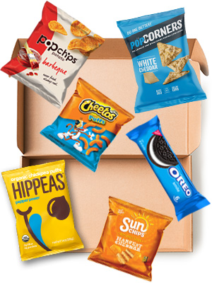 care packages for everyone snacks for military college