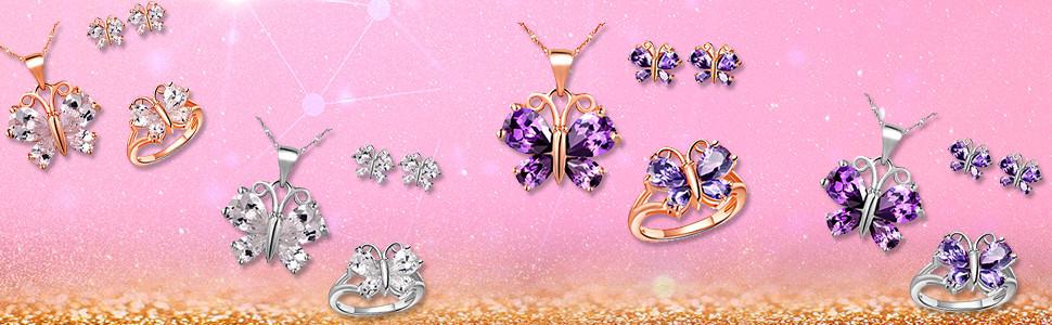 girls jewelry set,women jewelry set