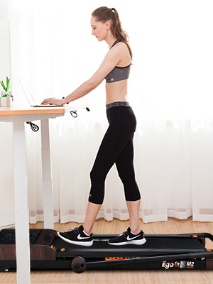 desktop treadmill for treadmill
