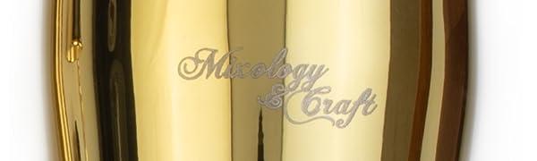 Mixology and craft