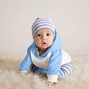 blue baby outfits