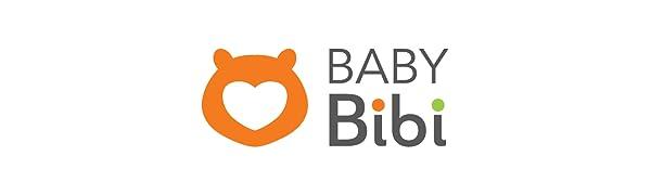 BabyBibi Cloth Books