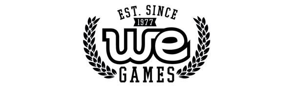 WE Games making high quality wooden board games since 1977 in the USA games from around the world