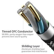 gaming headset splitter