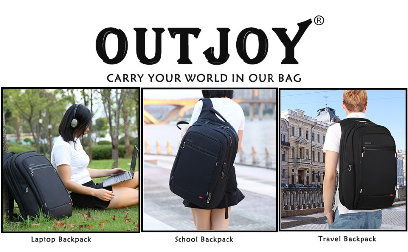 17.3inch laptop backpack