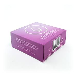 Herb Box Isometric View Leiamoon Organic