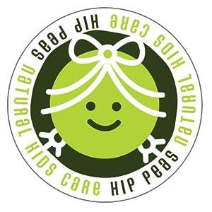 Pea sticker 3