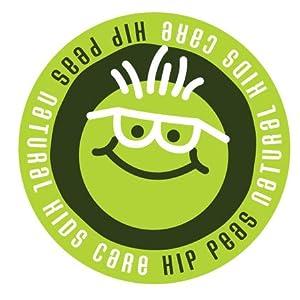 Pea Sticker 2
