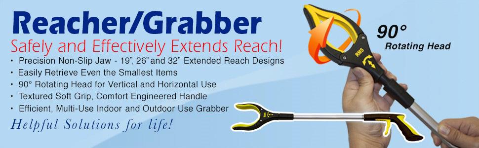 reacher grabber