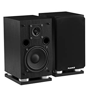 fluance, serious performance, surround sound, home audio, home theater