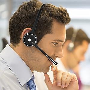 Yamay Wireless headset