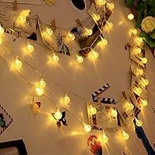 Hanging Lights for Dorm