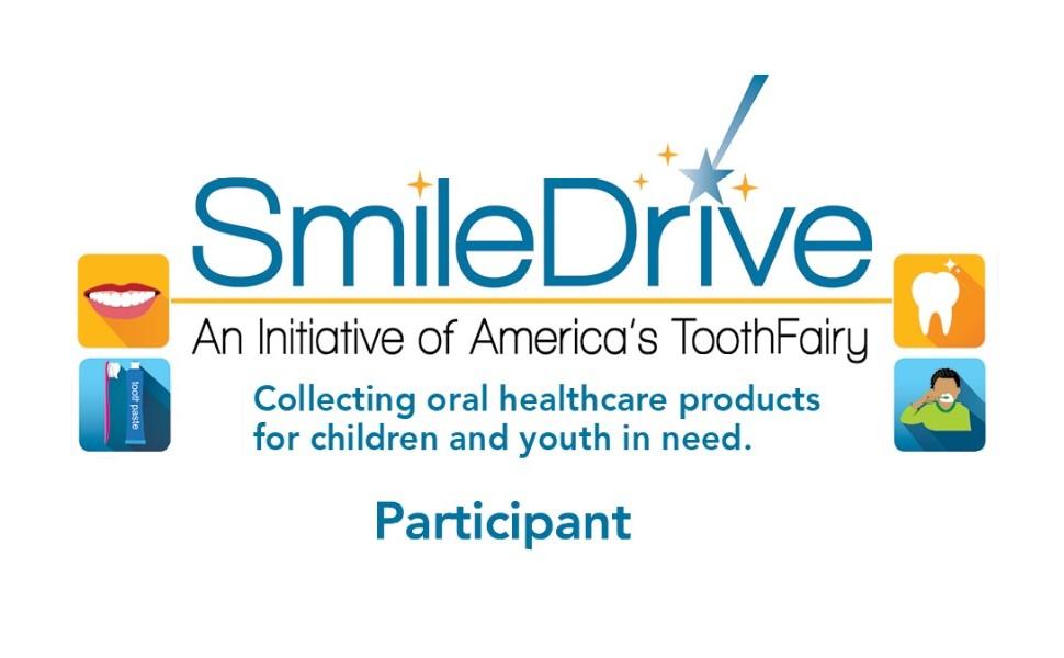 Smile SmileDrive Ammerica's ToothFairy Simpligood #smiledrive
