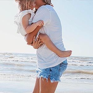 women mid rise denim shorts for summer beach casual daily wear