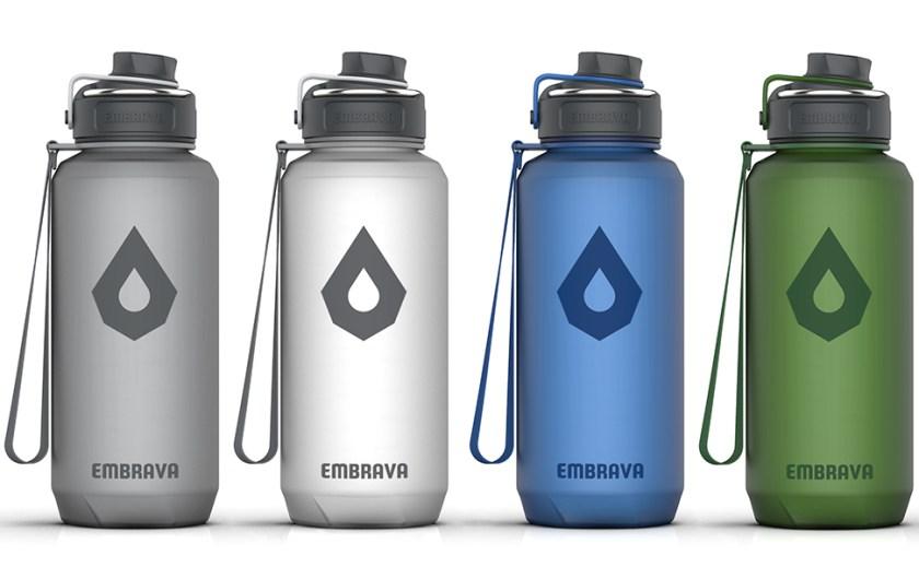 halg gallon big water jugs