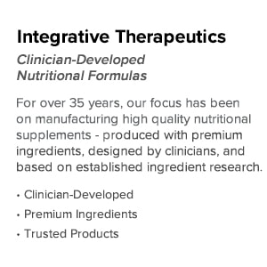 clinician developed nutritional formulas