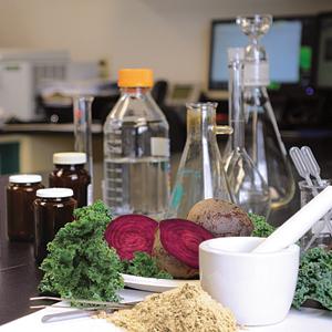 Standard Process Science Lab