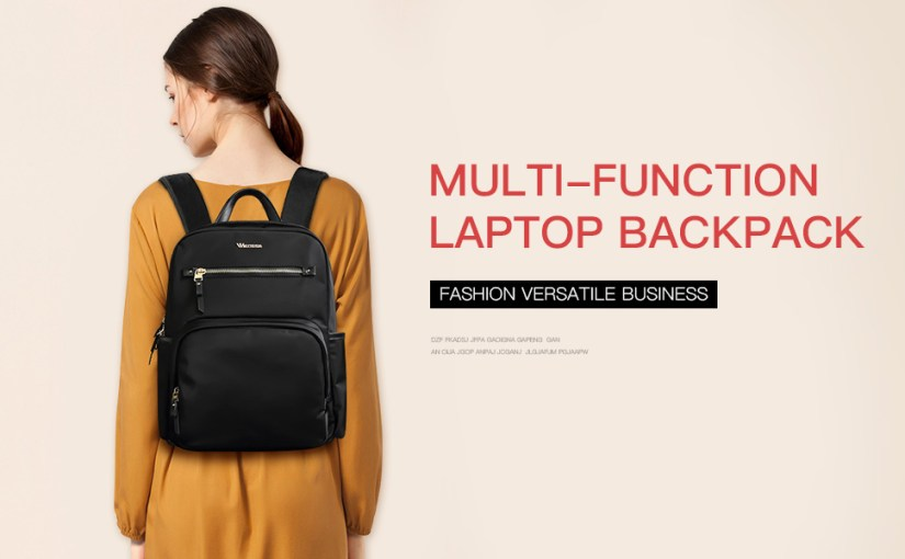 Laptop Backpack for Women 14 Inch Computer Backpack