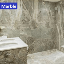 For Marble