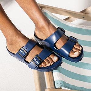 Sandals Chair
