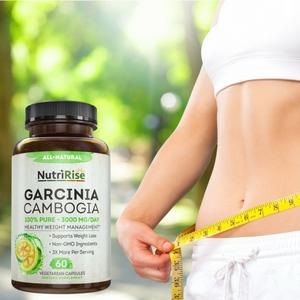 Garcinia Cambogia 3000 MG Supplement - 60 Capsules 15