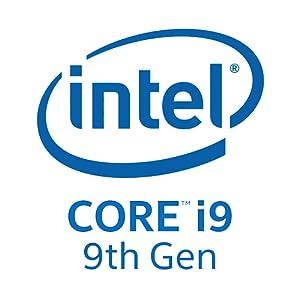 Intel Core i9 9th Gen CPU