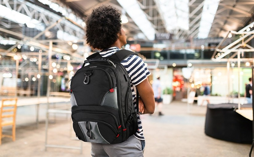 Special Trave Choice YOREPEK Large Laptop Backpack