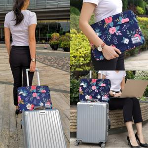 Laptop bag for business travel