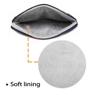 Soft lining