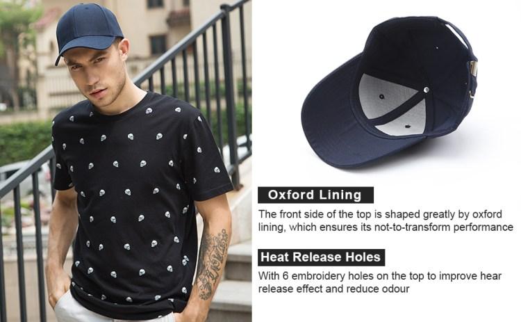 Oxford Lining