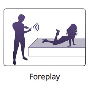 lovense, hush, bluetooth, vibrating, remote control, foreplay
